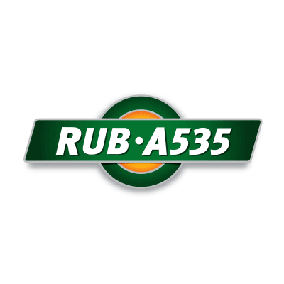 More information about Rub-A535. Rub-A535 logo.